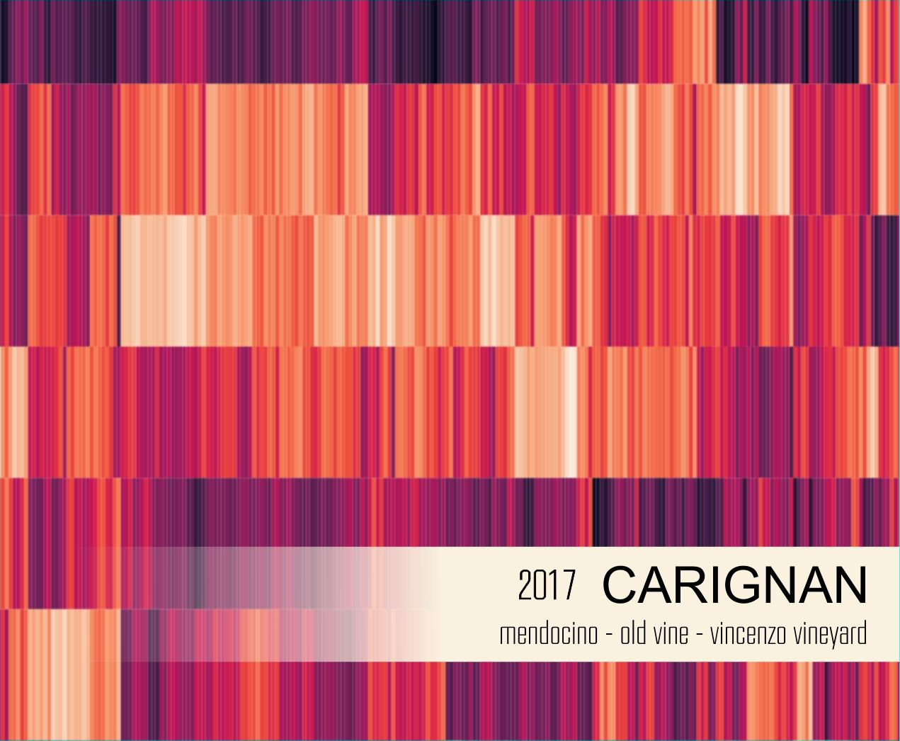 2017 Carignan - Vincenzo Photo