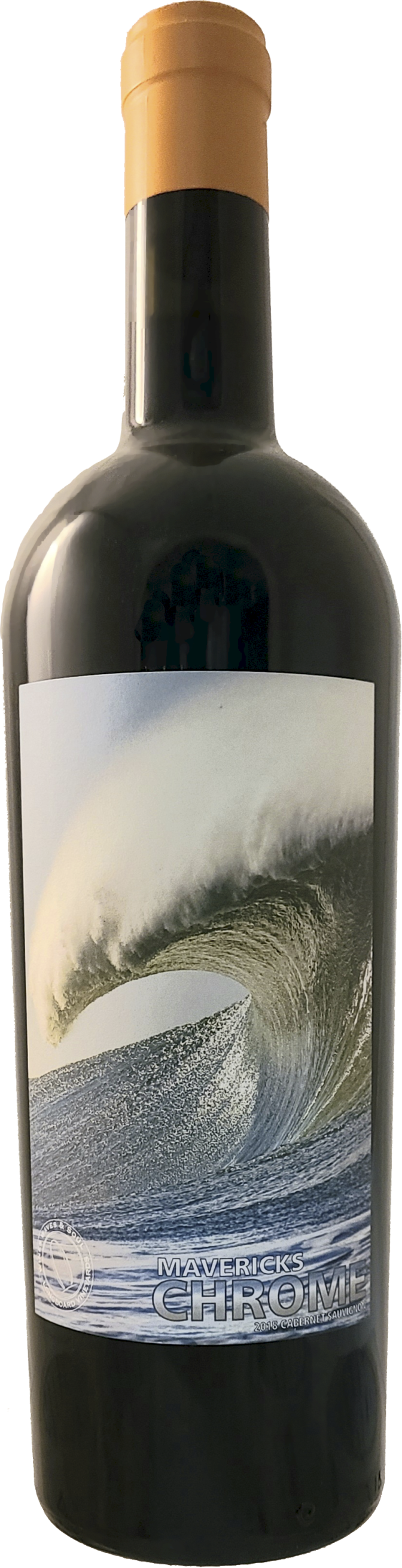 2018 Cabernet Sauvignon - Mavericks Photo