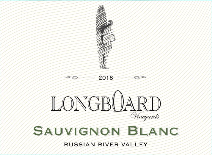 2018 Sauvignon Blanc RRV Photo