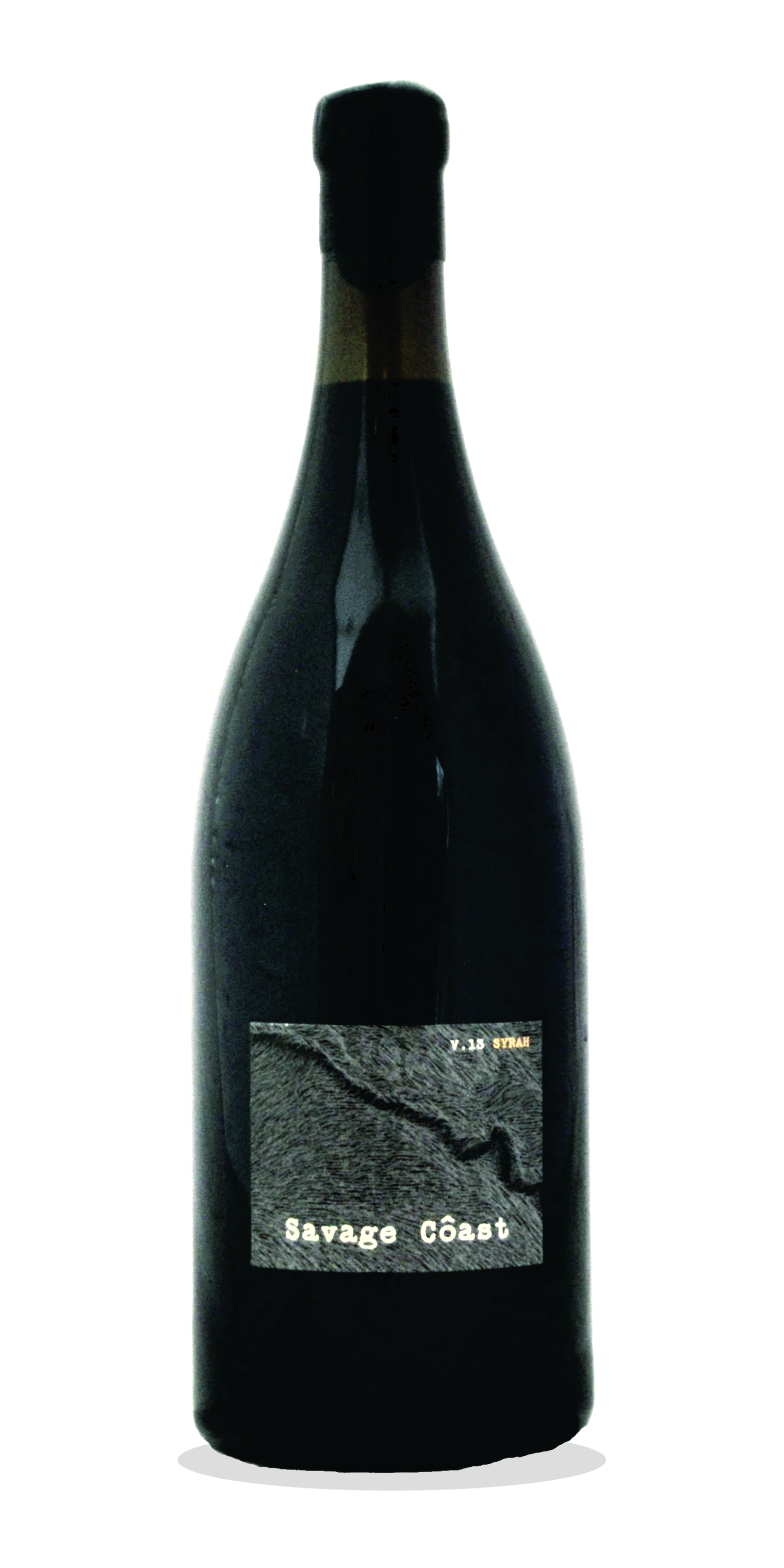 2013 Savage Coast Syrah 3.0 Liter  Photo
