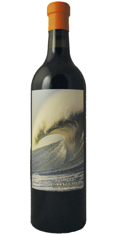 2016 Cabernet Sauvignon - Mavericks Photo