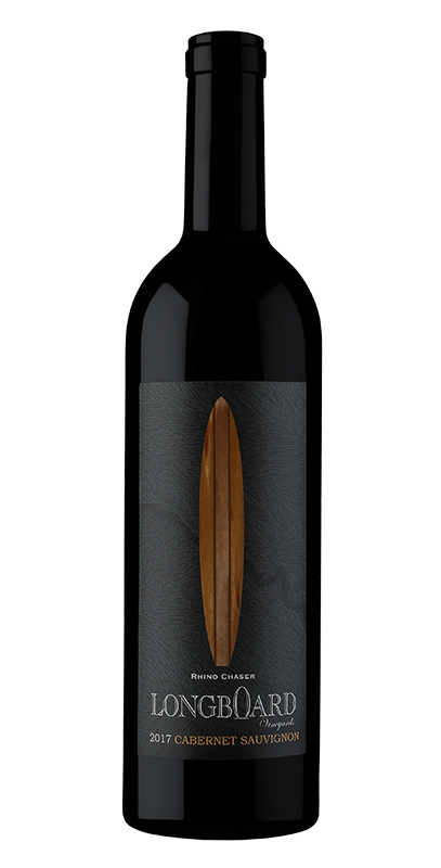 2017 Cabernet Sauv - RHINO CHASER Photo