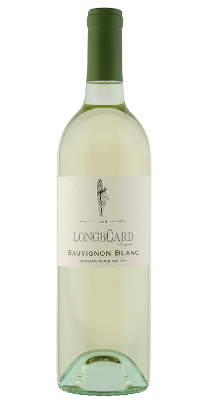 2019 Sauvignon Blanc - RRV Photo
