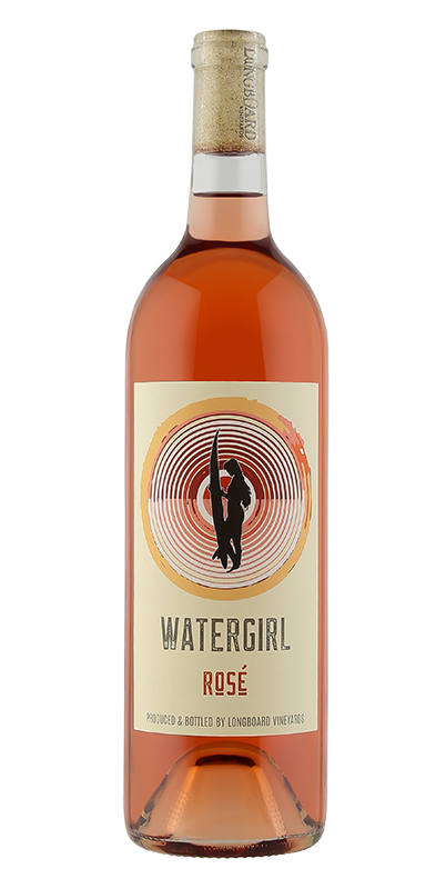 2019 Rose - Watergirl Photo