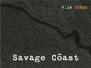 2014  Syrah Savage Coast