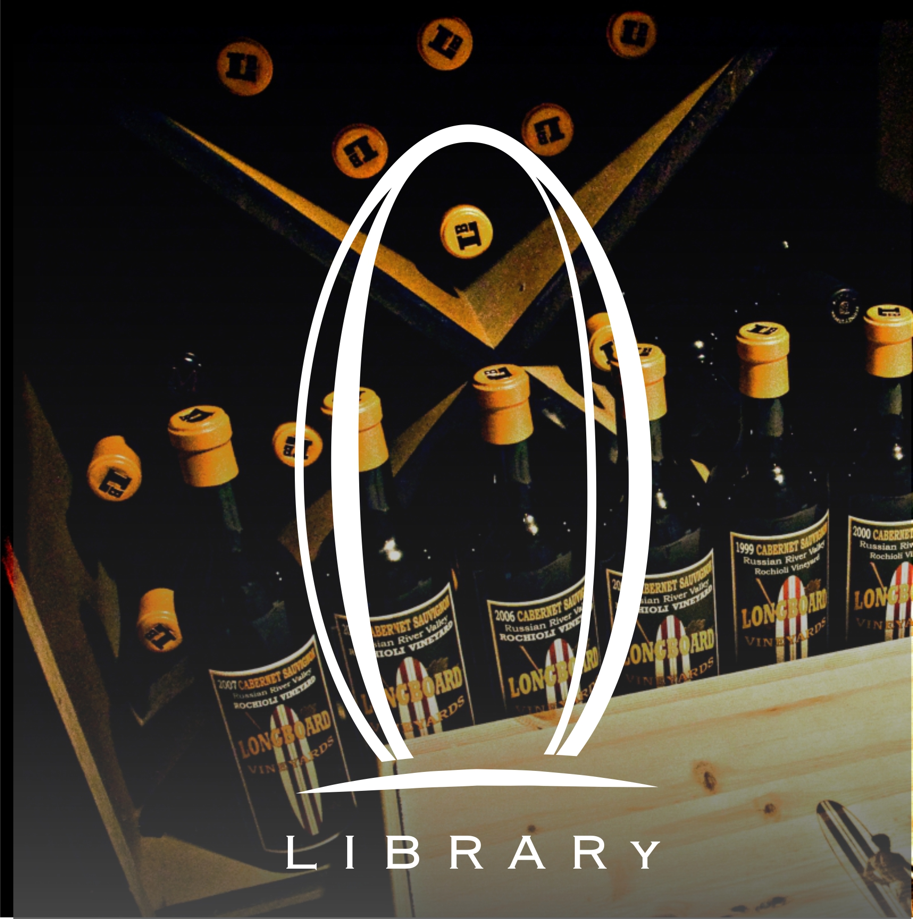 Library Wines Photo